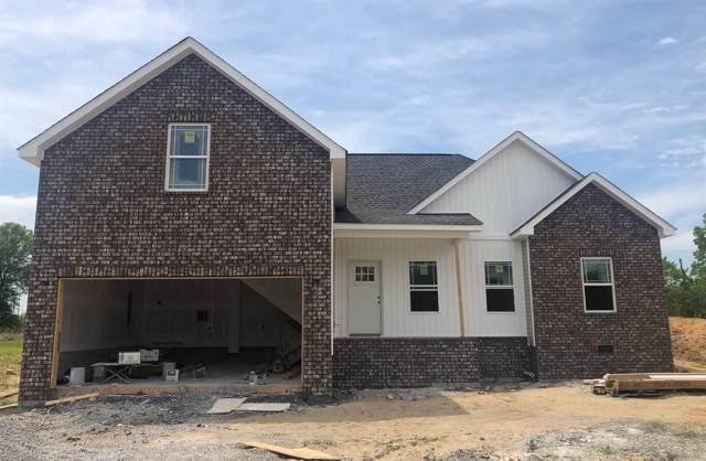 343 Brandywine Ln., Springfield, TN 37172 (MLS #RTC2027868) :: RE/MAX Choice Properties