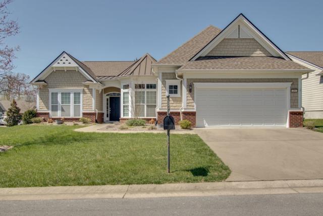 206 Citadel Dr, Mount Juliet, TN 37122 (MLS #RTC2028004) :: John Jones Real Estate LLC