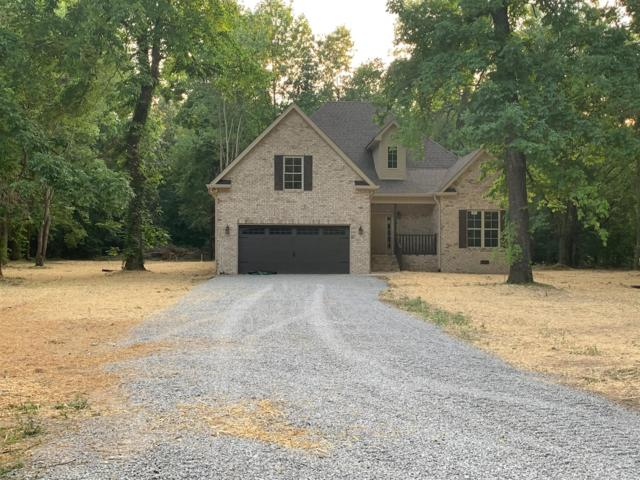 5944 Hwy 431 N, Springfield, TN 37172 (MLS #RTC2028175) :: The Miles Team | Compass Tennesee, LLC