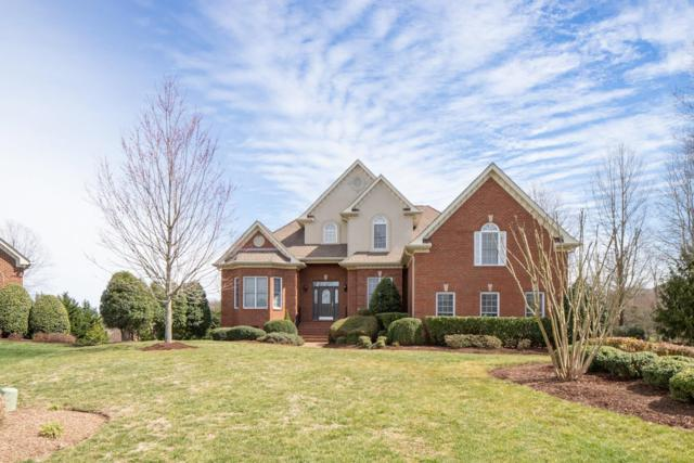 2115 Fountainbrooke Ter, Brentwood, TN 37027 (MLS #RTC2028362) :: Nashville's Home Hunters