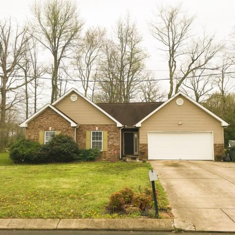 714 Arabian Ln, Springfield, TN 37172 (MLS #RTC2028425) :: The Miles Team | Compass Tennesee, LLC