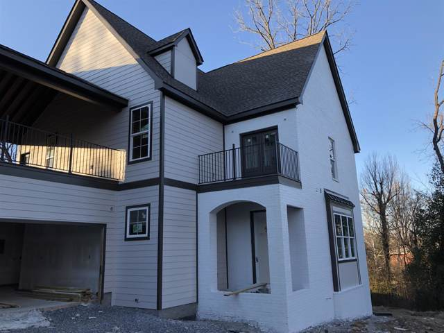 306 Everbright Ave Unit 10, Franklin, TN 37064 (MLS #RTC2028677) :: Team Wilson Real Estate Partners