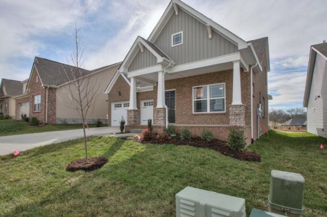 547 Oakvale Lane- Lot 165, Mount Juliet, TN 37122 (MLS #RTC2028691) :: John Jones Real Estate LLC
