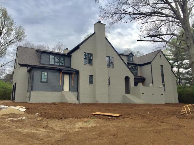 731 Omandale Drive, Nashville, TN 37204 (MLS #RTC2028696) :: Village Real Estate