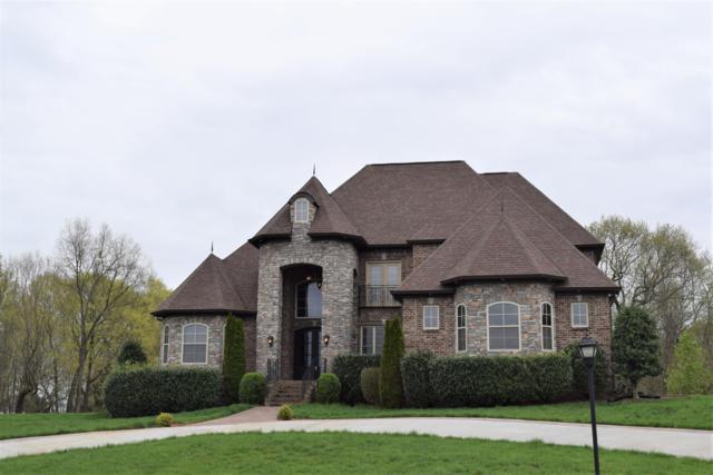 2148 Trieste Trl, Adams, TN 37010 (MLS #RTC2028762) :: Team Wilson Real Estate Partners