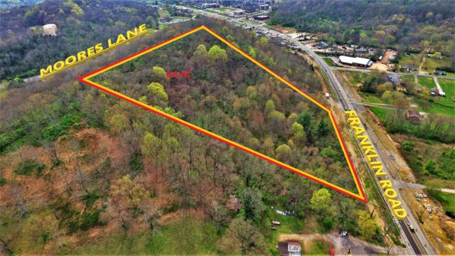 1532 Franklin Rd, Brentwood, TN 37027 (MLS #RTC2028794) :: Team Wilson Real Estate Partners