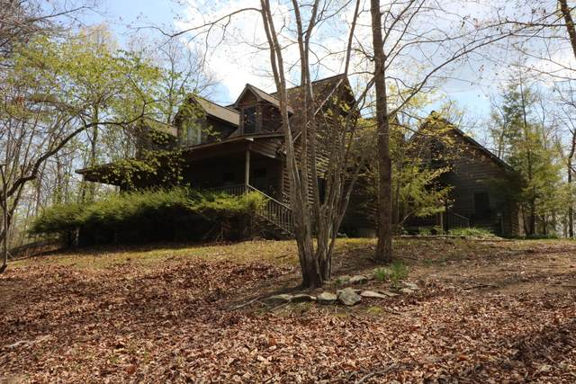 2226 Lakeshore Dr, Monteagle, TN 37356 (MLS #RTC2028860) :: Village Real Estate