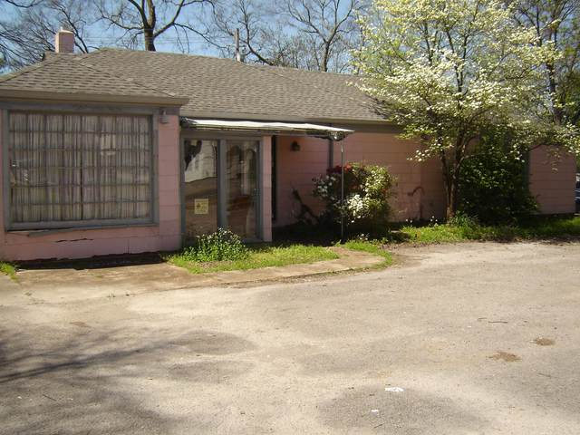2819 Bransford Ave, Nashville, TN 37204 (MLS #RTC2029027) :: Ashley Claire Real Estate - Benchmark Realty