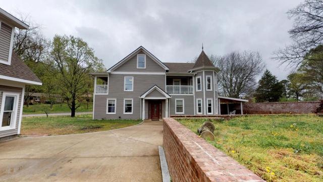 145 Cross Timbers Dr, Nashville, TN 37221 (MLS #RTC2029128) :: John Jones Real Estate LLC