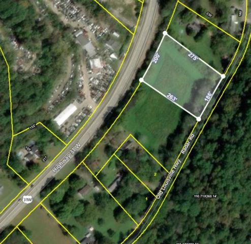 1 New Rader Rd, Goodlettsville, TN 37072 (MLS #RTC2029130) :: Oak Street Group