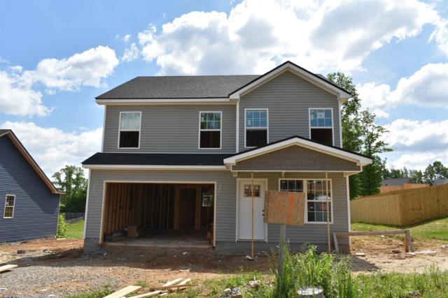 9 Bell Chase, Clarksville, TN 37040 (MLS #RTC2029132) :: John Jones Real Estate LLC