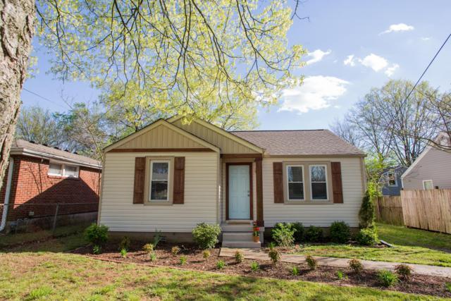 324 Hickory St, Madison, TN 37115 (MLS #RTC2029144) :: John Jones Real Estate LLC
