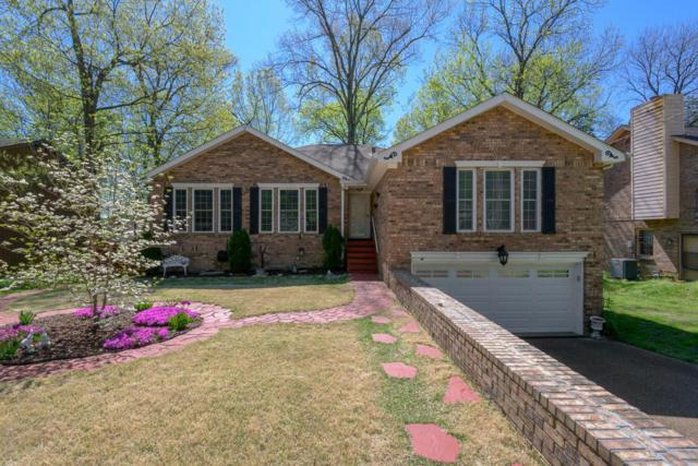 3213 Bluewater Trce, Nashville, TN 37217 (MLS #RTC2029320) :: REMAX Elite