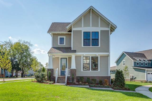 205 Newtonmore Ct - Lot 52, Franklin, TN 37064 (MLS #RTC2029484) :: Team Wilson Real Estate Partners