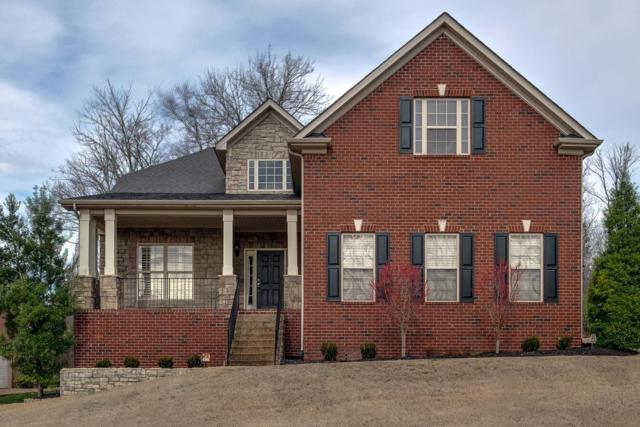 1073 Mansker Farms Blvd, Hendersonville, TN 37075 (MLS #RTC2029548) :: Nashville on the Move