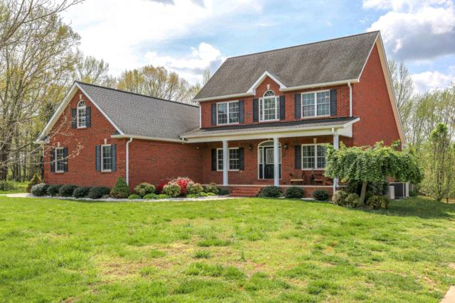 713 Lexington Cir, Manchester, TN 37355 (MLS #RTC2029843) :: Nashville on the Move