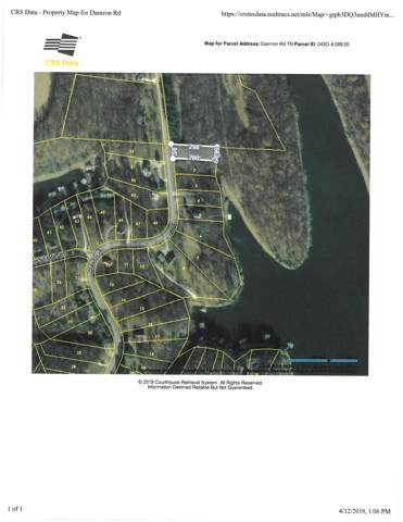 0 Damron Rd, Estill Springs, TN 37330 (MLS #RTC2029881) :: RE/MAX Homes And Estates