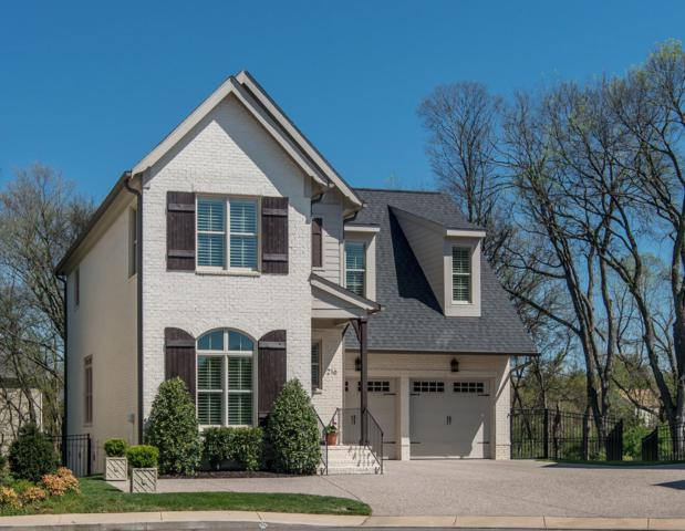 216 Crosmill Ct, Franklin, TN 37067 (MLS #RTC2029939) :: Village Real Estate