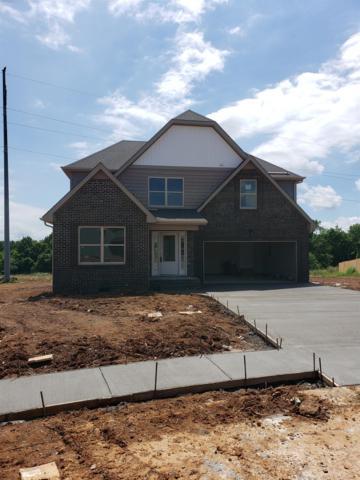 586 Silver Oak Court, Lot49, Clarksville, TN 37042 (MLS #RTC2029991) :: HALO Realty