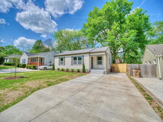 903 Broadmoor Dr, Nashville, TN 37216 (MLS #RTC2029996) :: John Jones Real Estate LLC