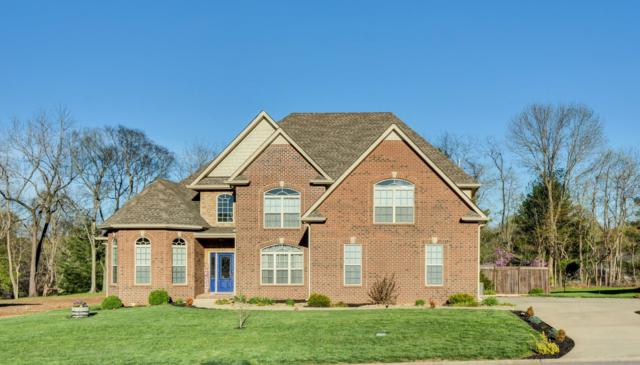 4382 Memory Lane, Adams, TN 37010 (MLS #RTC2030009) :: Nashville on the Move