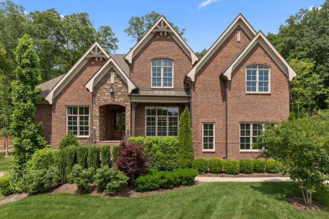 1723 Ravello Way, Brentwood, TN 37027 (MLS #RTC2030055) :: Team Wilson Real Estate Partners