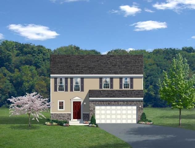 123456 Woodcrest Court Lot #181, Columbia, TN 38401 (MLS #RTC2030120) :: REMAX Elite