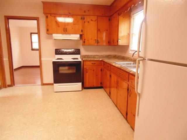 1407 Birch St, Shelbyville, TN 37160 (MLS #RTC2030121) :: Village Real Estate