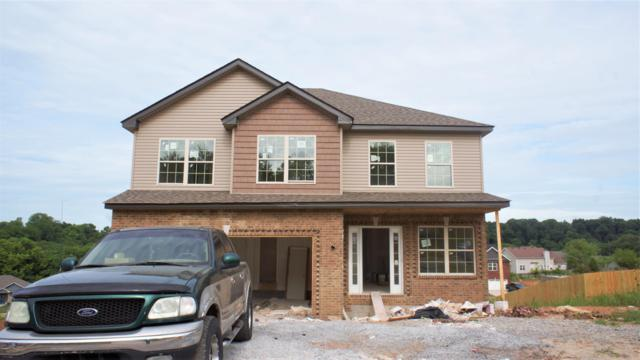 39 Kingstons Cove, Clarksville, TN 37042 (MLS #RTC2030396) :: RE/MAX Choice Properties