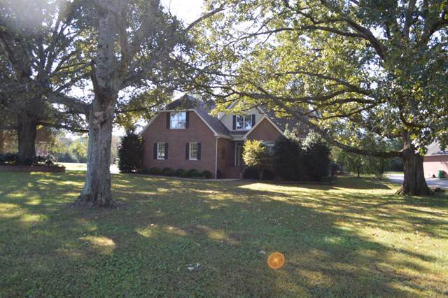 24 Kacey Marie Dr, Winchester, TN 37398 (MLS #RTC2030418) :: Village Real Estate