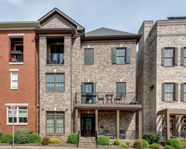 418 Garfield St, Nashville, TN 37208 (MLS #RTC2030487) :: REMAX Elite