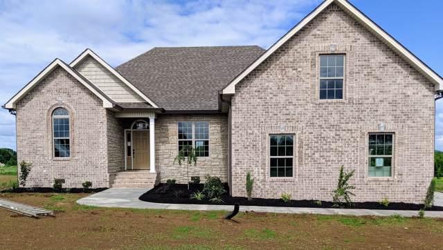 577 Greenfield Lane, Castalian Springs, TN 37031 (MLS #RTC2030699) :: John Jones Real Estate LLC