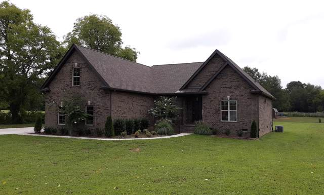 5650 Hwy. 231 S, Castalian Springs, TN 37031 (MLS #RTC2030734) :: REMAX Elite