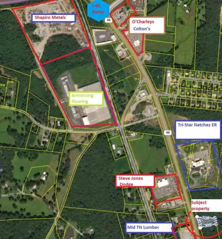 2655 Highway 46S, Dickson, TN 37055 (MLS #RTC2030798) :: The Kelton Group