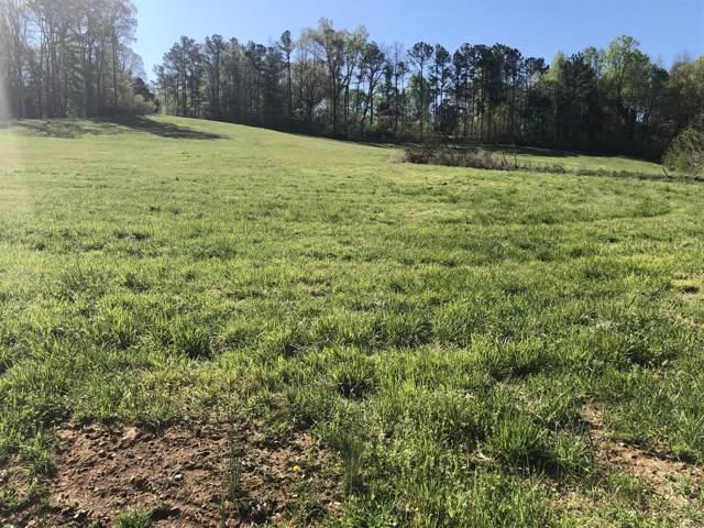 0 Treemont Dr - Lot 6, Dickson, TN 37055 (MLS #RTC2030958) :: The Helton Real Estate Group