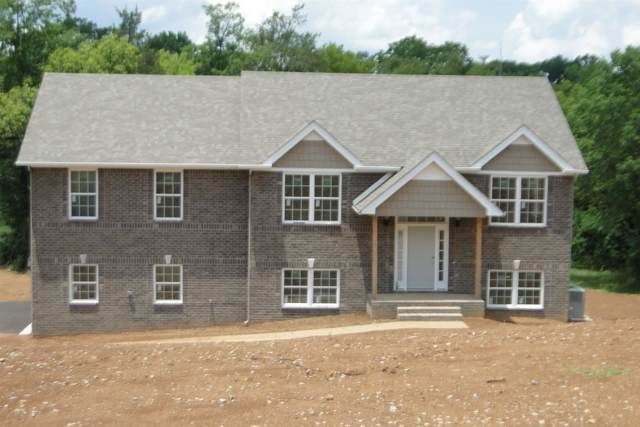 1459 Cliff Amos Road, Spring Hill, TN 37174 (MLS #RTC2030966) :: RE/MAX Homes And Estates