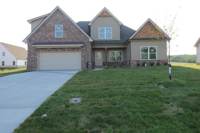 303 Buckadee Rd (Lot 152), La Vergne, TN 37086 (MLS #RTC2030970) :: Team Wilson Real Estate Partners