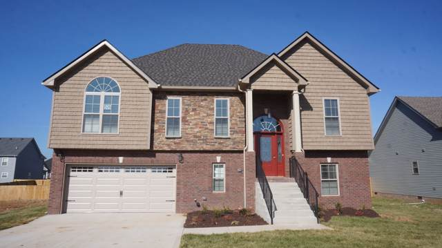 506 Autumnwood Farms, Clarksville, TN 37042 (MLS #RTC2031023) :: RE/MAX Homes And Estates