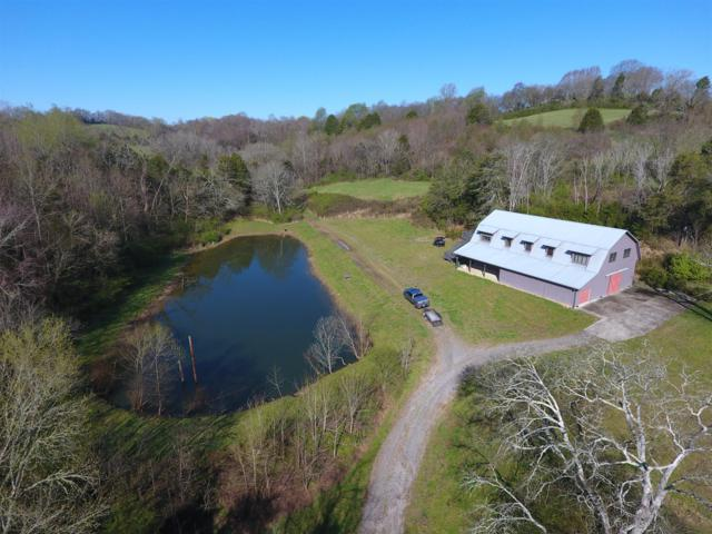 2590 Highway 130E, Shelbyville, TN 37160 (MLS #RTC2031110) :: RE/MAX Choice Properties