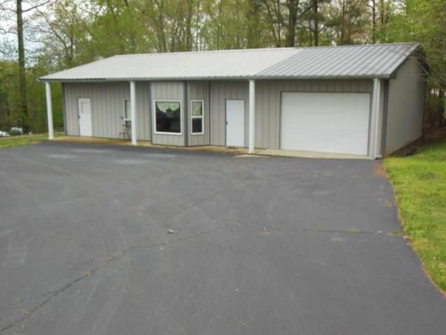 5325 E Antioch Rd, Springville, TN 38256 (MLS #RTC2031214) :: Felts Partners