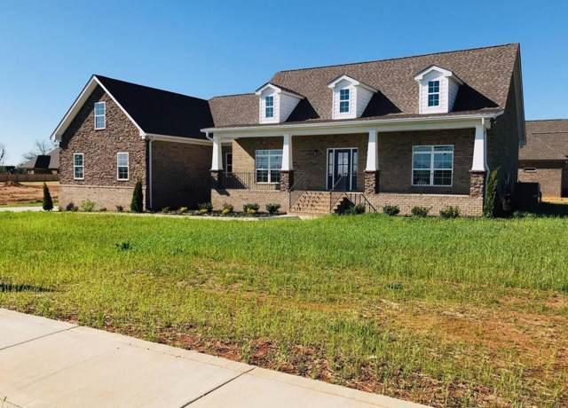 102 Lily Lane, Portland, TN 37148 (MLS #RTC2031228) :: Cory Real Estate Services