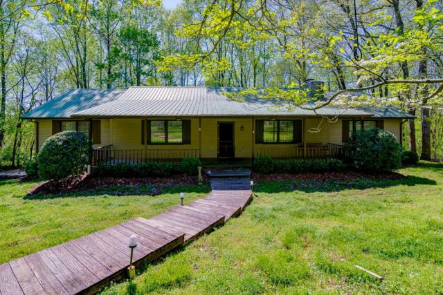 456 Deer Ridge Ln, Nashville, TN 37221 (MLS #RTC2031302) :: FYKES Realty Group