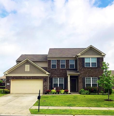 1036 Merrick Rd, Hendersonville, TN 37075 (MLS #RTC2031322) :: Nashville on the Move