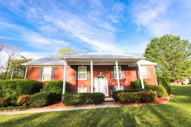 210 S Arrowhead Dr, McMinnville, TN 37110 (MLS #RTC2031330) :: Nashville on the Move