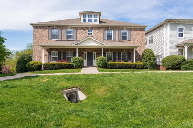 1237 Park Run Dr, Franklin, TN 37067 (MLS #RTC2031518) :: HALO Realty