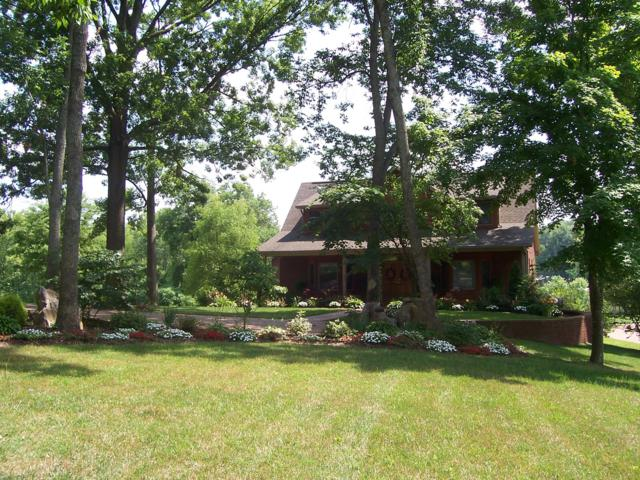 1022 Benton Harbor Blvd, Mount Juliet, TN 37122 (MLS #RTC2031522) :: Cory Real Estate Services