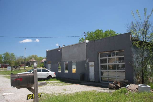 9712 Old Alto Highway, Decherd, TN 37324 (MLS #RTC2031731) :: EXIT Realty Bob Lamb & Associates