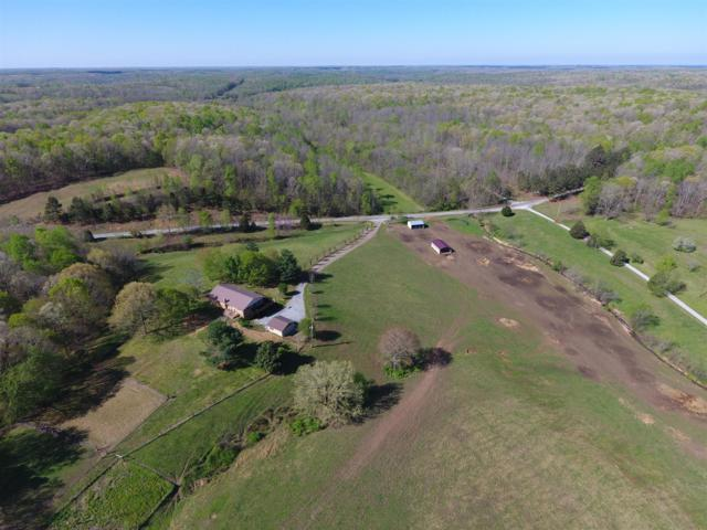 999 Deep Cut Rd, Erin, TN 37061 (MLS #RTC2031813) :: Cory Real Estate Services