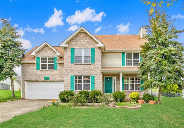 1527 Barrywood Cir W, Clarksville, TN 37042 (MLS #RTC2031958) :: REMAX Elite