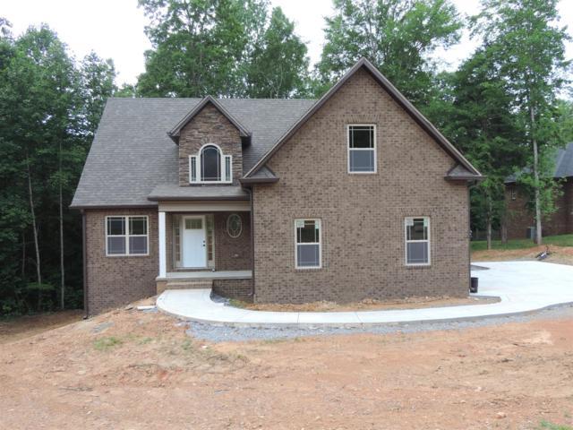 53 Brookhaven, Clarksville, TN 37043 (MLS #RTC2031994) :: REMAX Elite